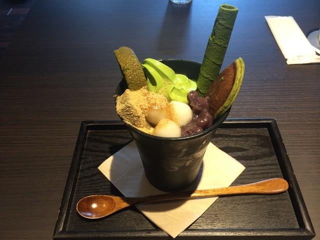 茶寮翠泉(サリョウスイセン)