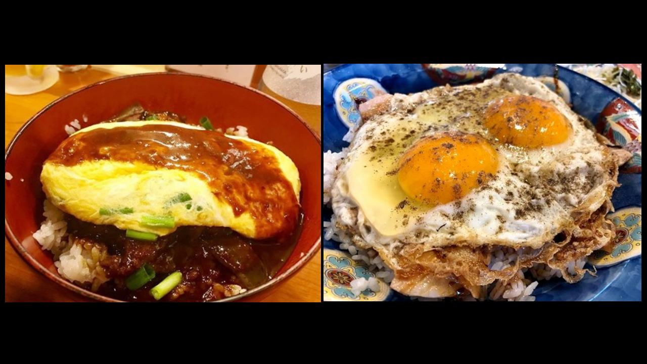 日本全国の卵グルメランキングTOP10