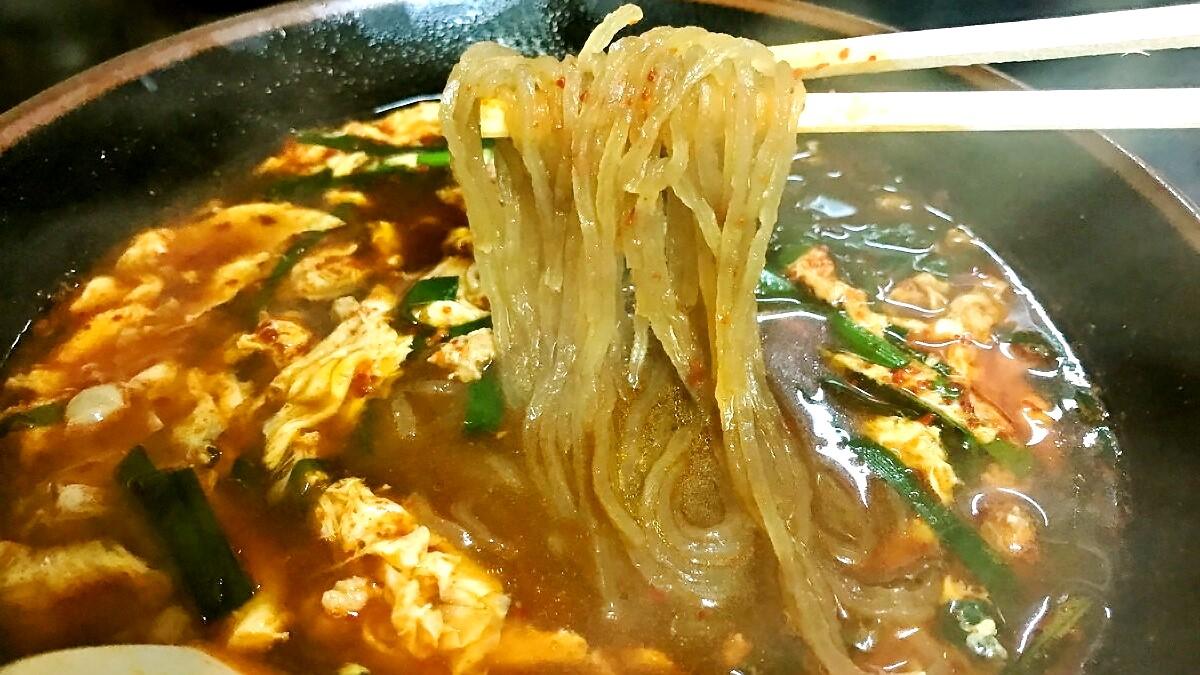 宮崎県の名物グルメ~辛麺